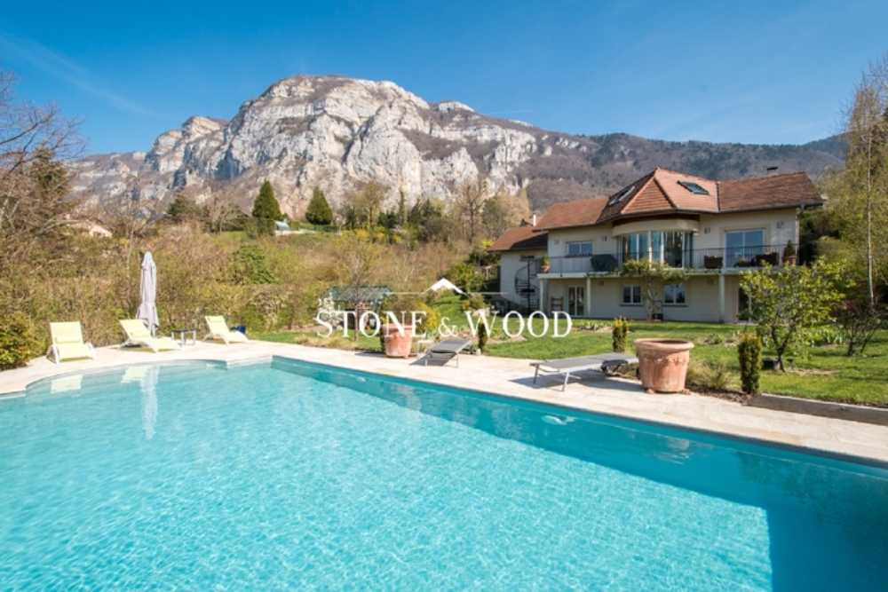 Feigères Haute-Savoie maison photo 4058481