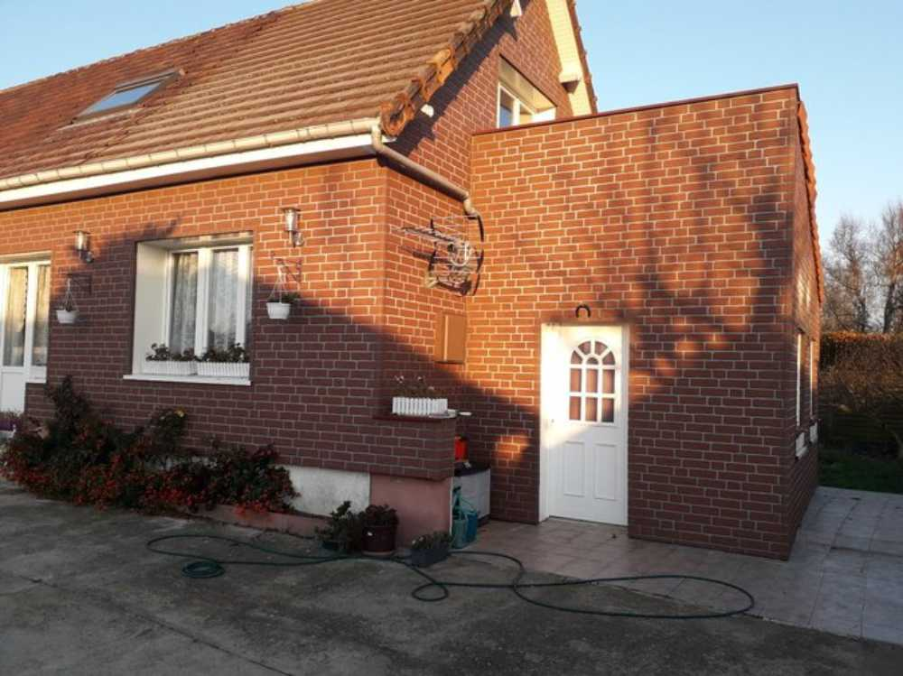 à vendre maison Berneval-le-Grand Haute-Normandie 1