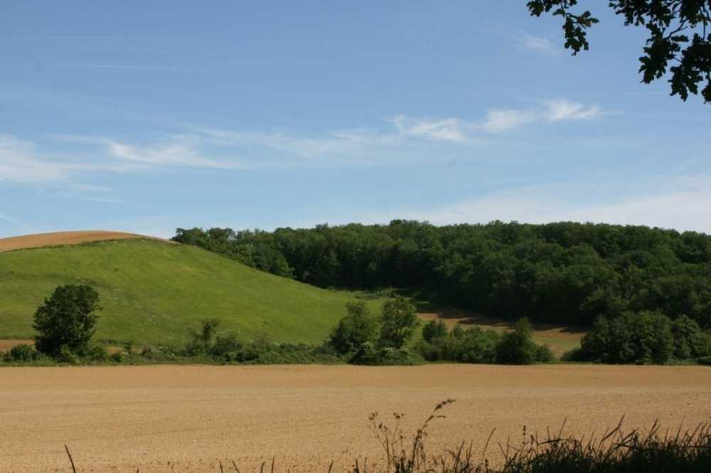 Plaisance Gers terrain photo 4091209