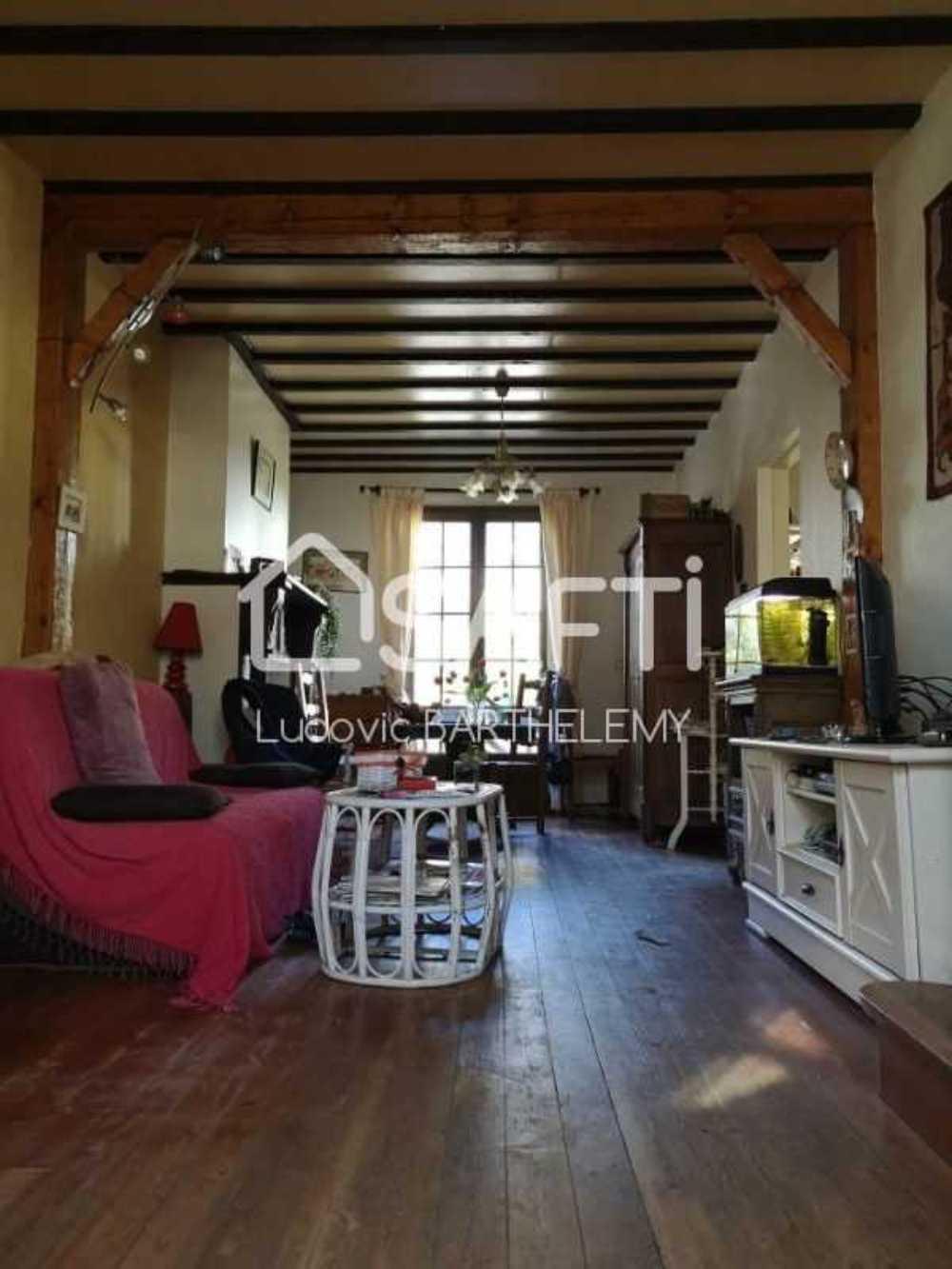 Étretat Seine-Maritime Haus Bild 4074278