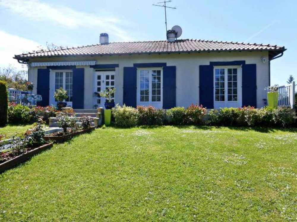 Saint-Astier Dordogne Haus Bild 4067957