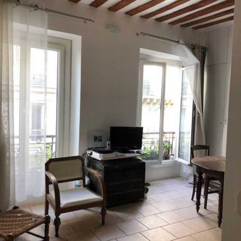 Paris 6e Arrondissement Paris (Seine) appartement photo 4058864