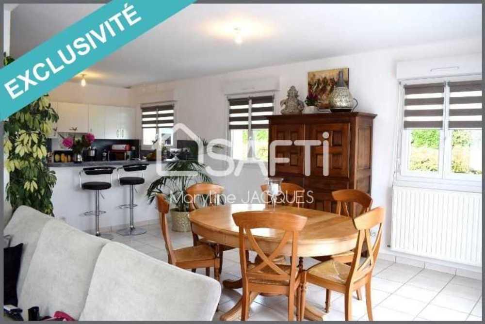 Bellengreville Calvados Haus Bild 4085695