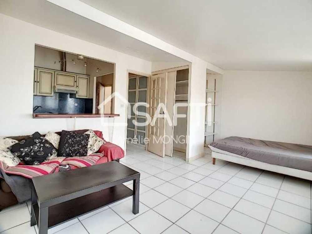 Saint-Gratien Val-d'Oise Apartment Bild 4079689