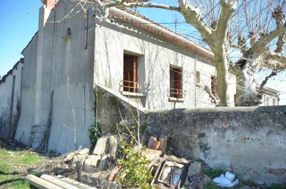Bourg-Saint-Andéol Ardeche huis foto 4081448