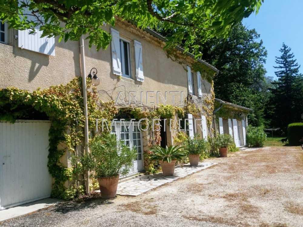 Roynac Drôme estate picture 4044184