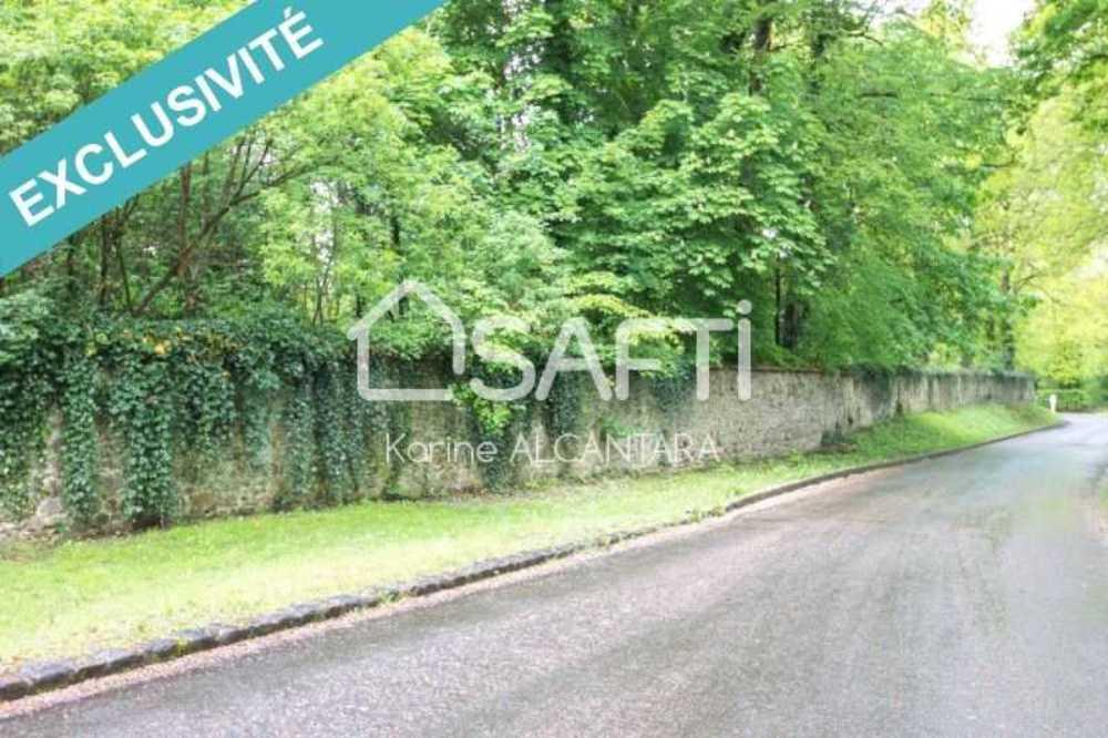 Rochefort-en-Yvelines Yvelines terrein foto 4081463