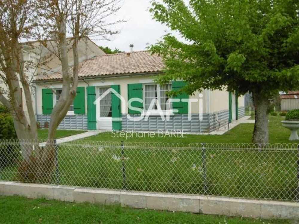 Queyrac Gironde huis foto 4083787