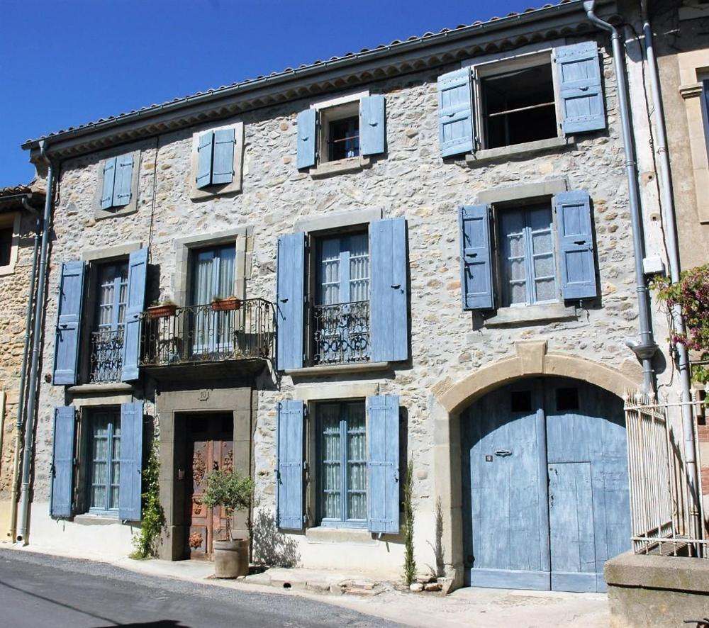 Lézignan-Corbières Aude maison photo 4031600