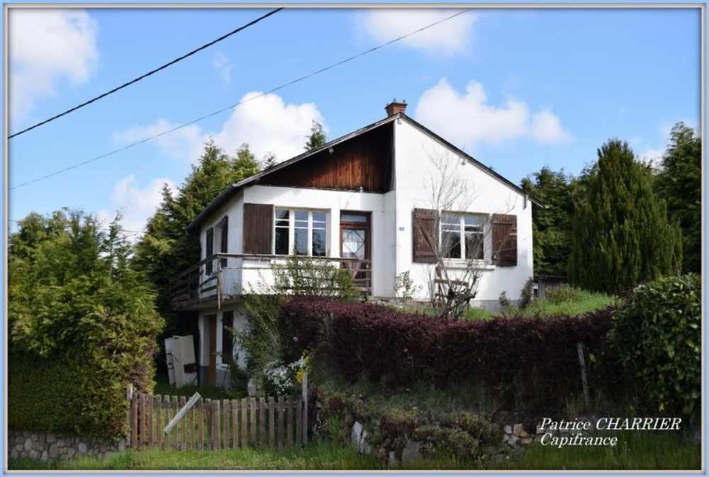 Montel-de-Gelat Puy-de-Dôme Haus Bild 4009672