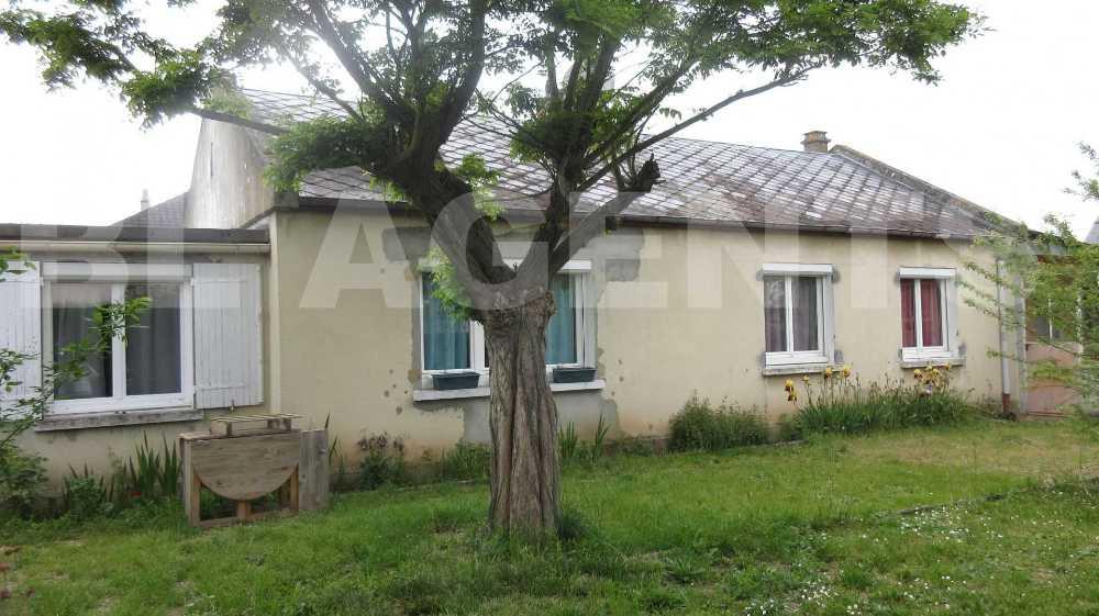 Garennes-sur-Eure Eure Haus Bild 4060212
