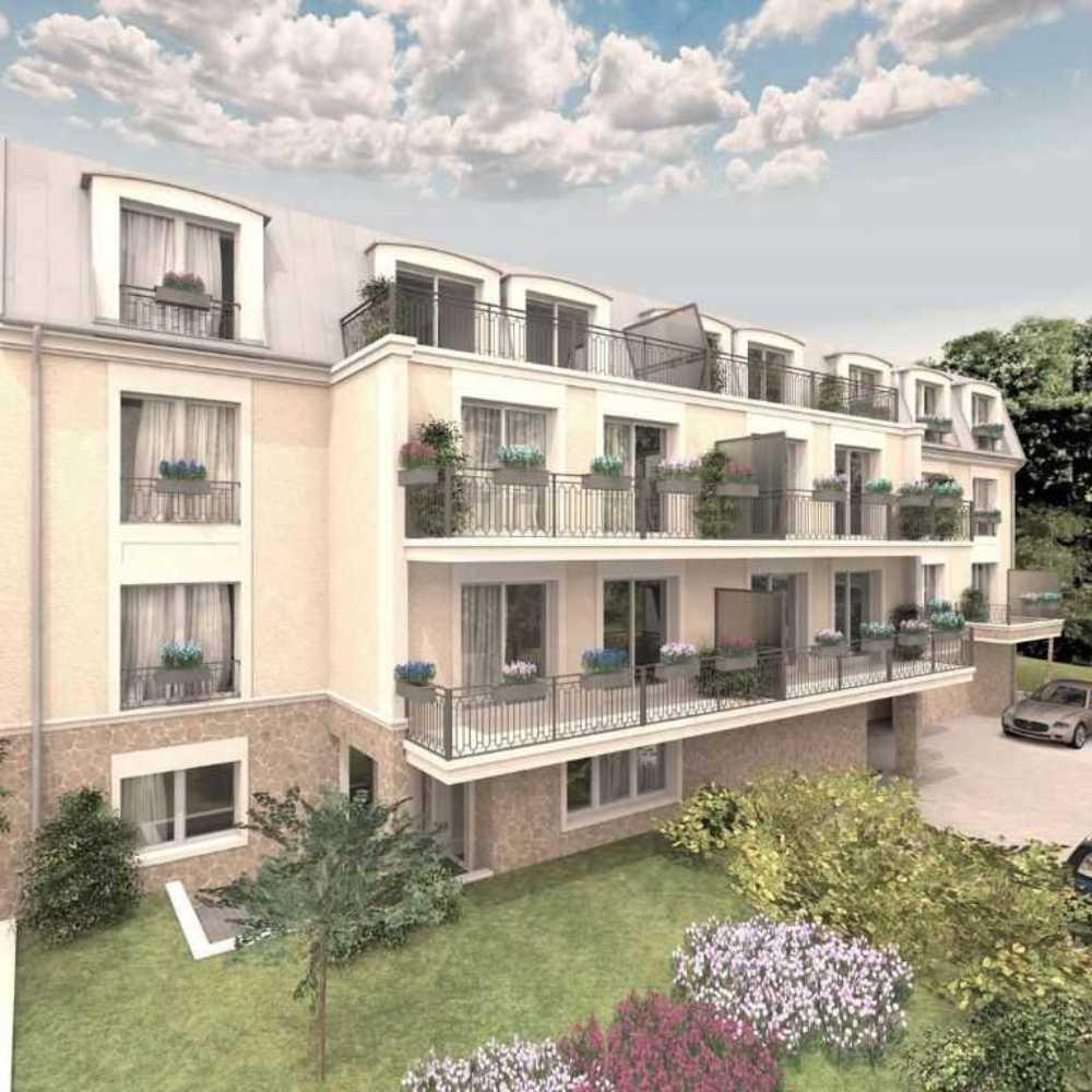 Savigny-sur-Orge Essonne appartement foto 4061681