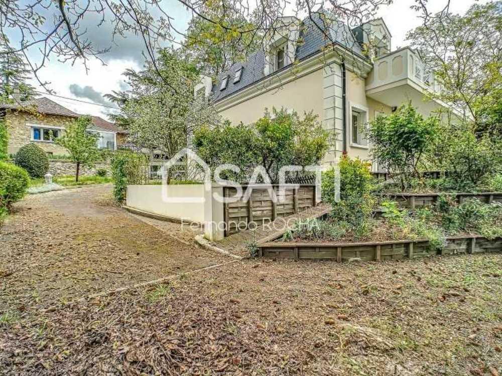 Triel-sur-Seine Yvelines Haus Bild 4079057