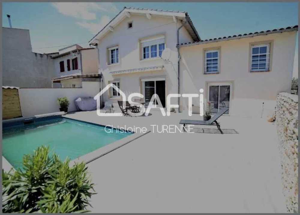 Merville Haute-Garonne huis foto 4081919