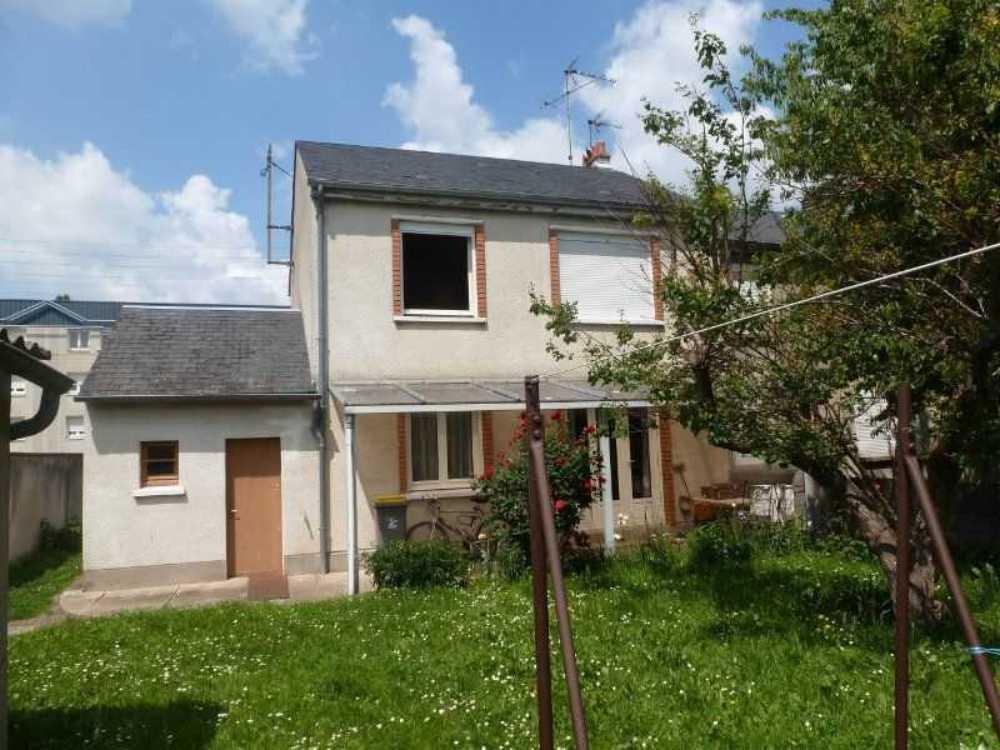 Saint-Jean-de-la-Ruelle Loiret huis foto 4083063