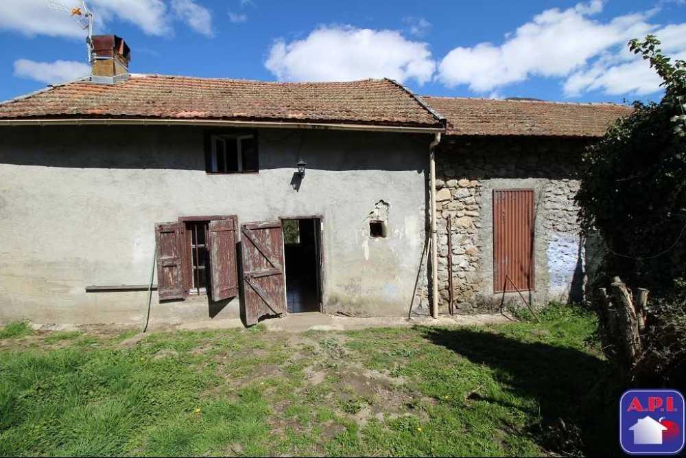 Ax-les-Thermes Ariège Haus Bild 4043980