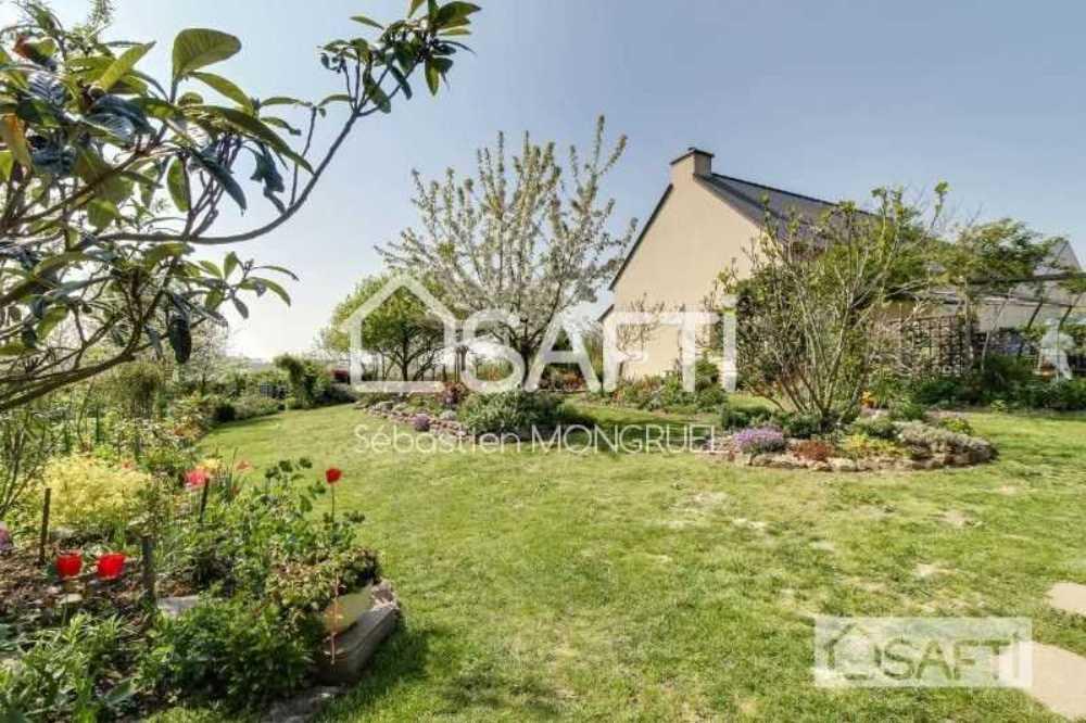 Bain-de-Bretagne Ille-et-Vilaine Haus Bild 4087662