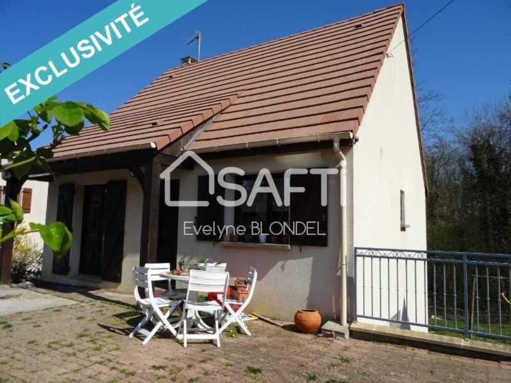 Clermont Oise Haus Bild 4075734
