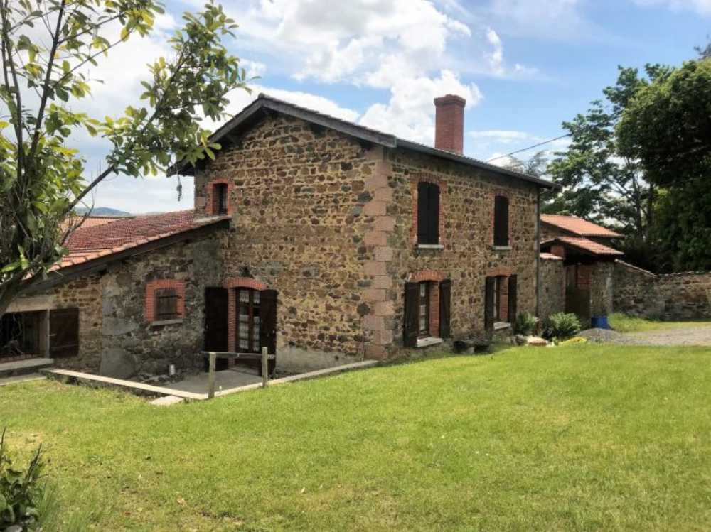 Saint-Symphorien-sur-Coise Rhône huis foto 4031712