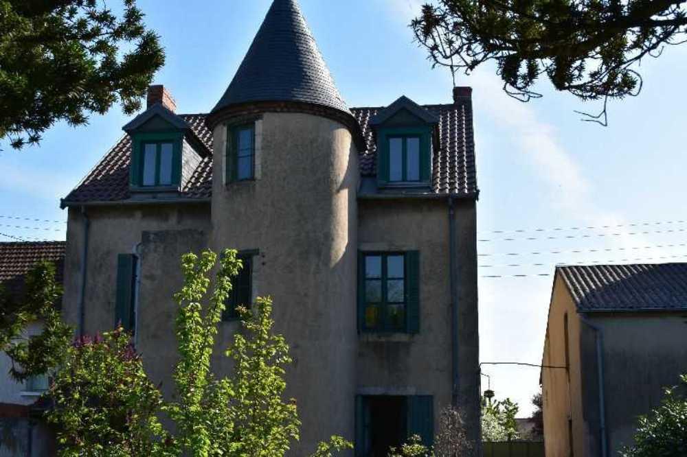 Commentry Allier maison photo 4086126