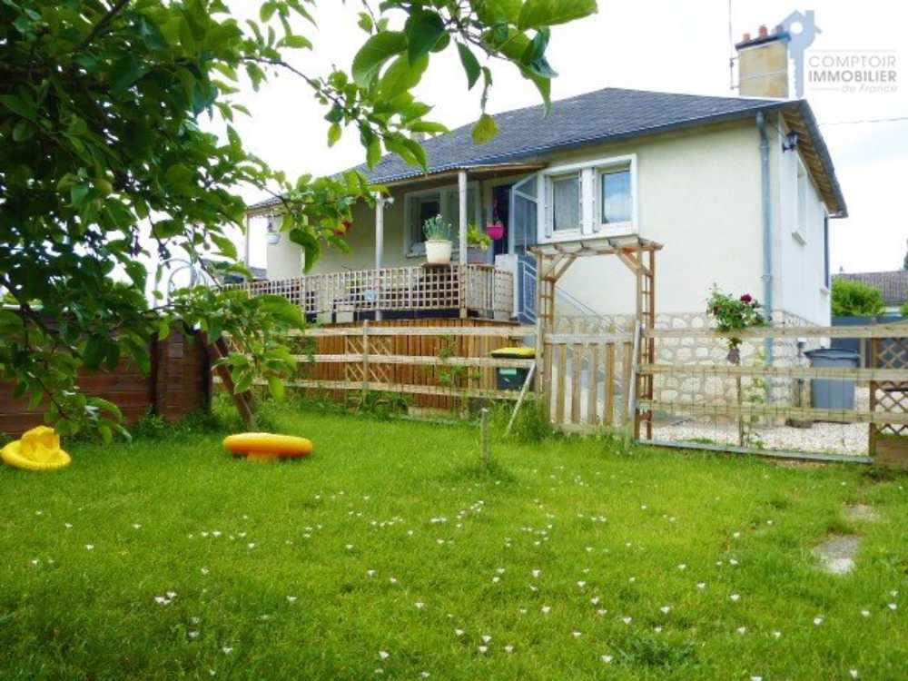 Villemandeur Loiret maison photo 4072169