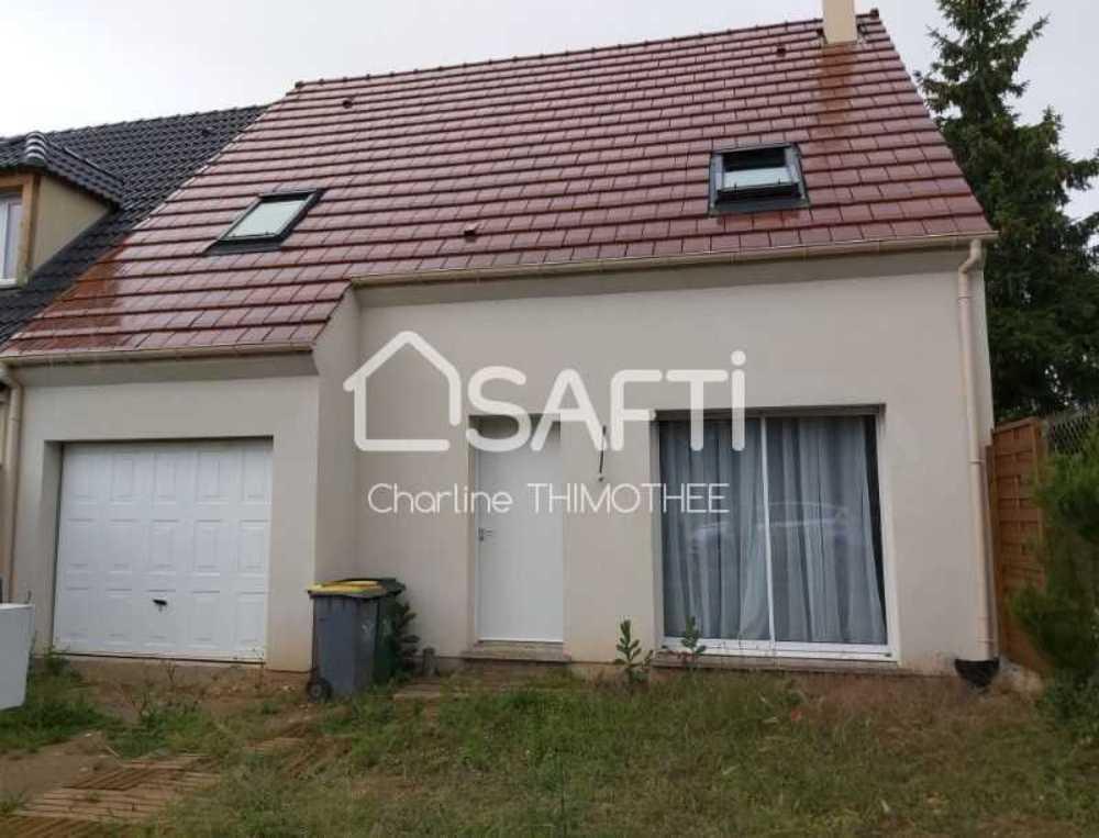 Itteville Essonne Haus Bild 4086774