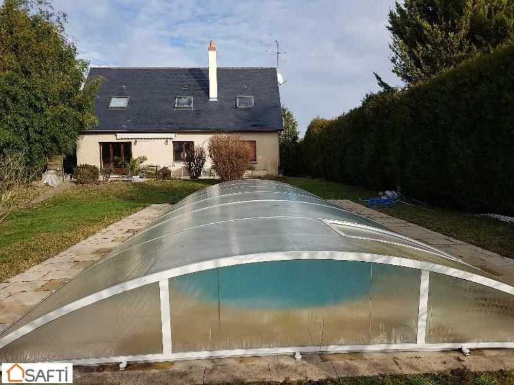 Manthelan Indre-et-Loire huis foto 4075221