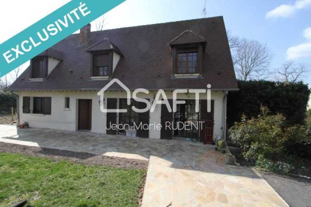 Nozay Essonne huis foto 4075529