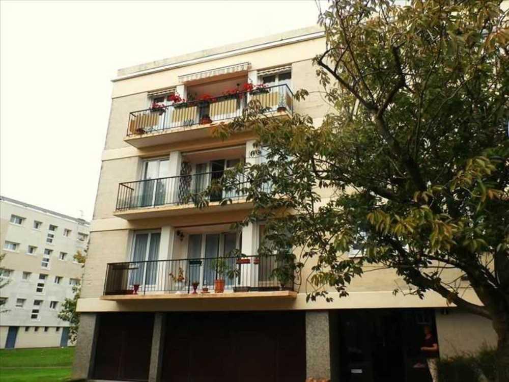 Rouelles Seine-Maritime appartement foto 4060911