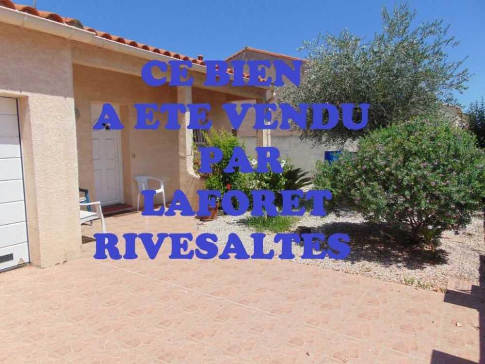 Rivesaltes Pyrénées-Orientales huis foto 4061745