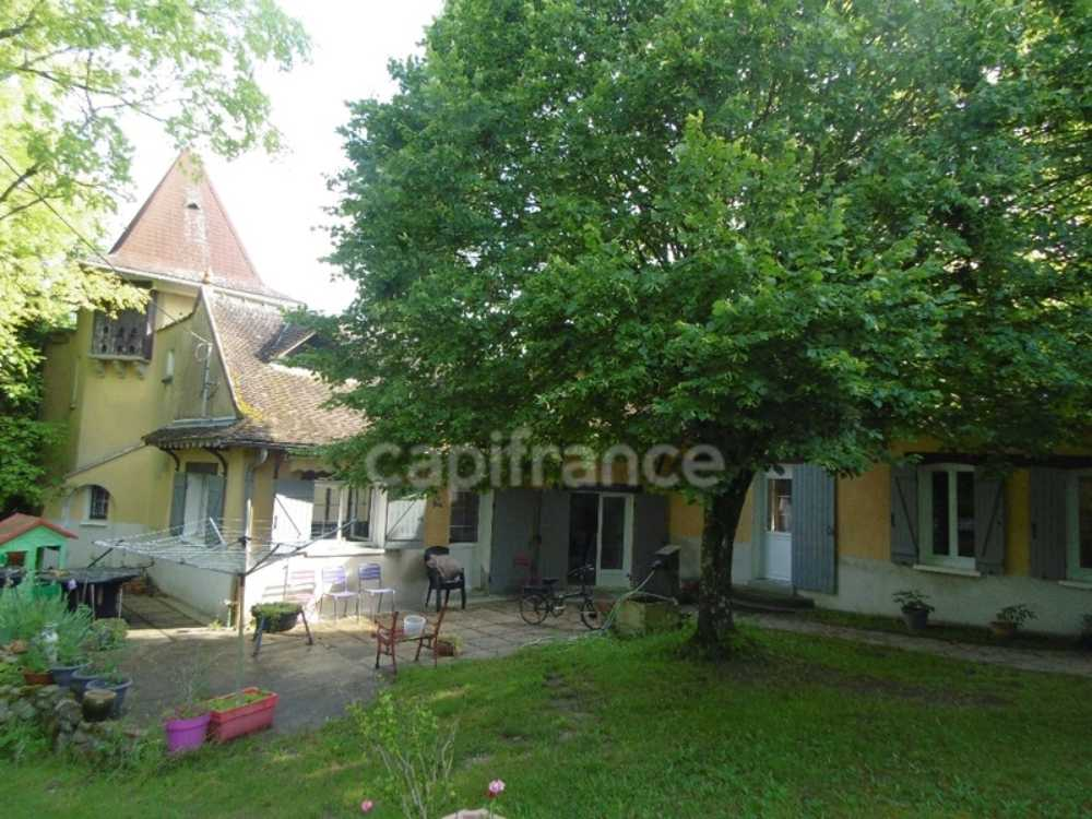 Thorigny-sur-Oreuse Yonne Haus Bild 4044663