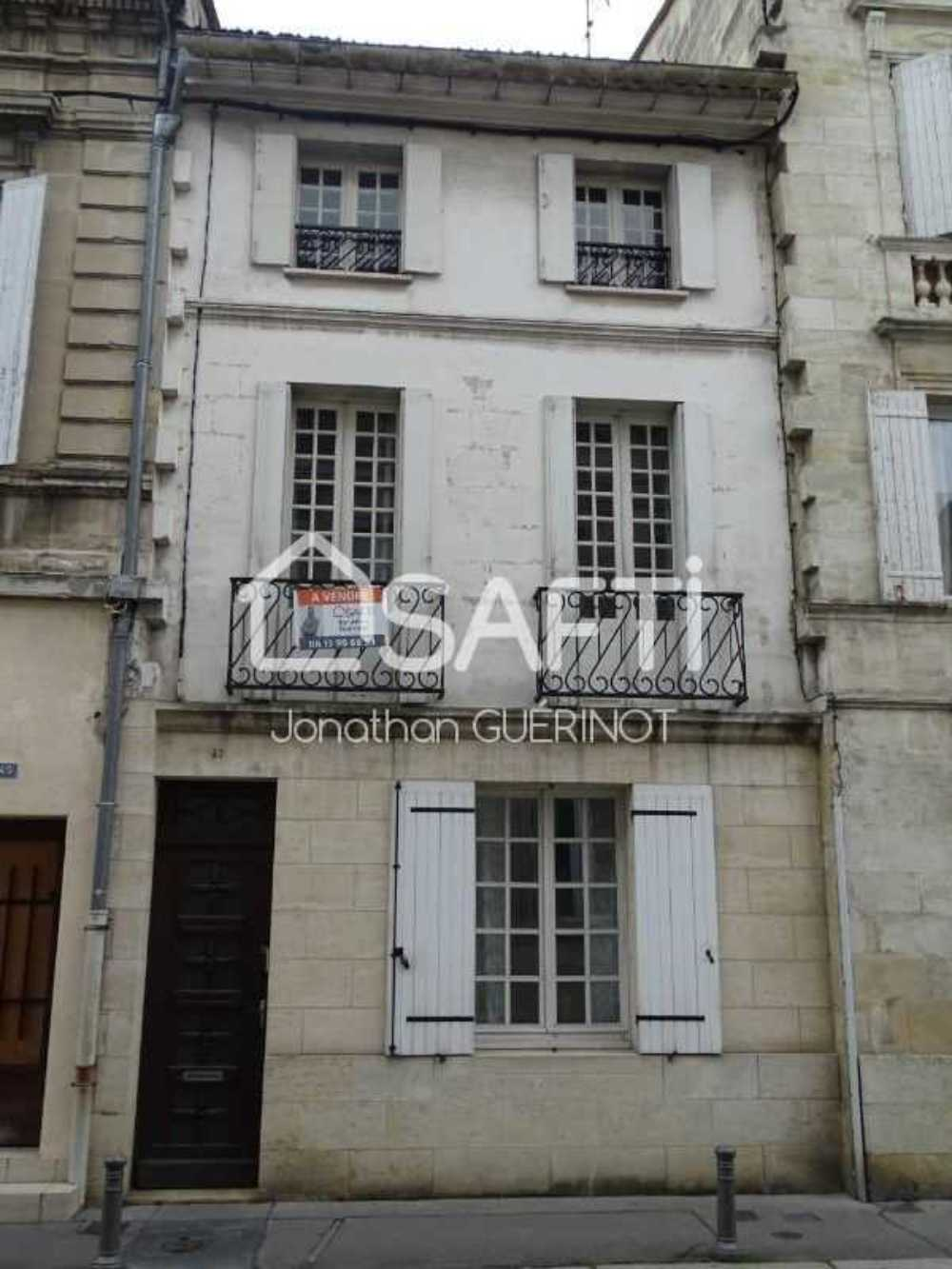 Libourne Gironde house picture 4087525