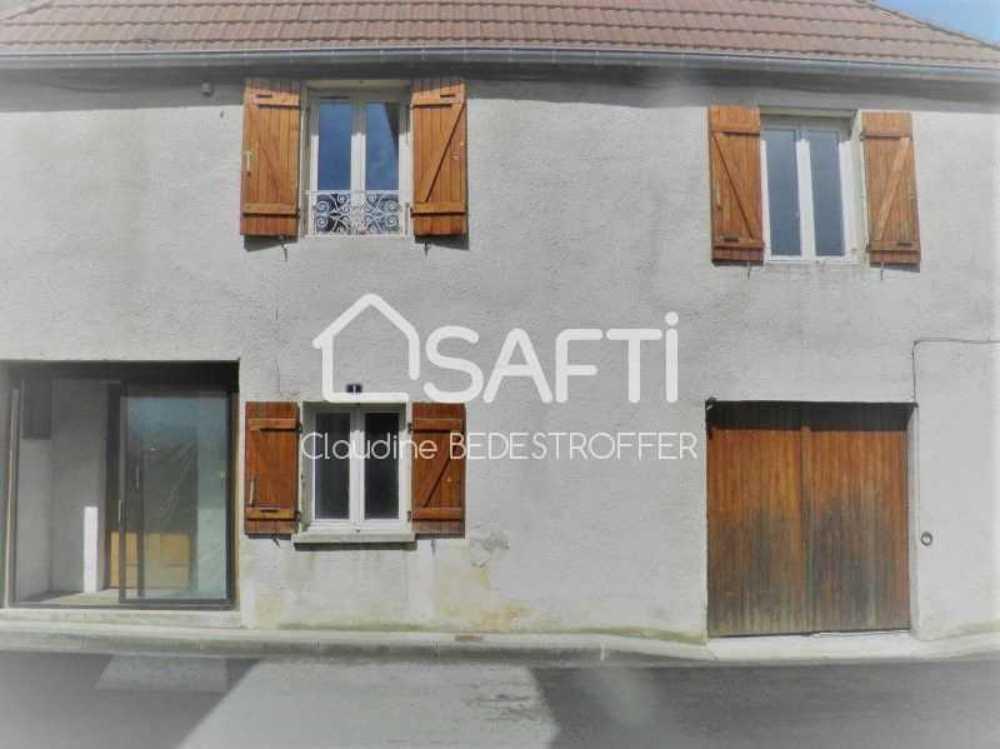 Gray Haute-Saône huis foto 4076684
