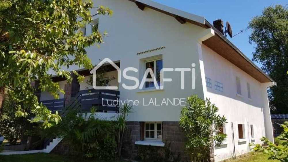 Lescar Pyrénées-Atlantiques Haus Bild 4082367