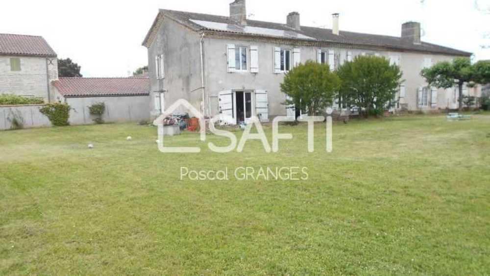 Clairac Lot-et-Garonne huis foto 4084003