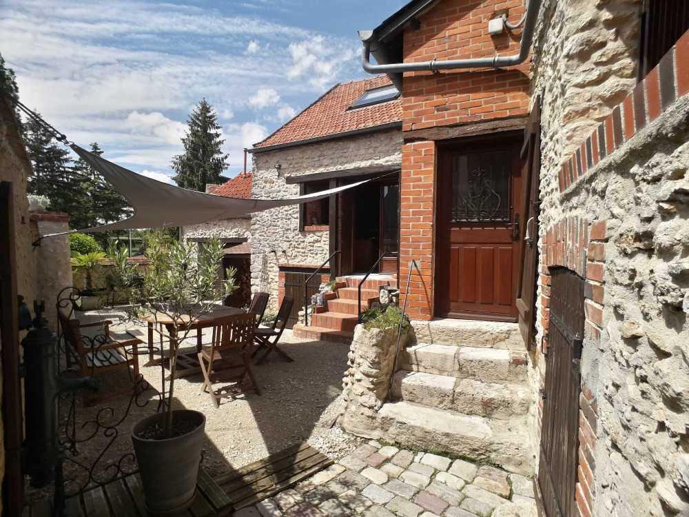 Auneau Eure-et-Loir Haus Bild 4088284