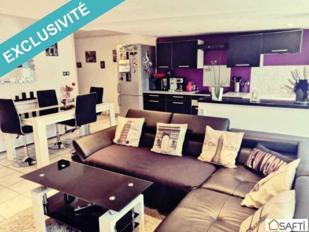 Hayange Moselle appartement foto 4073546