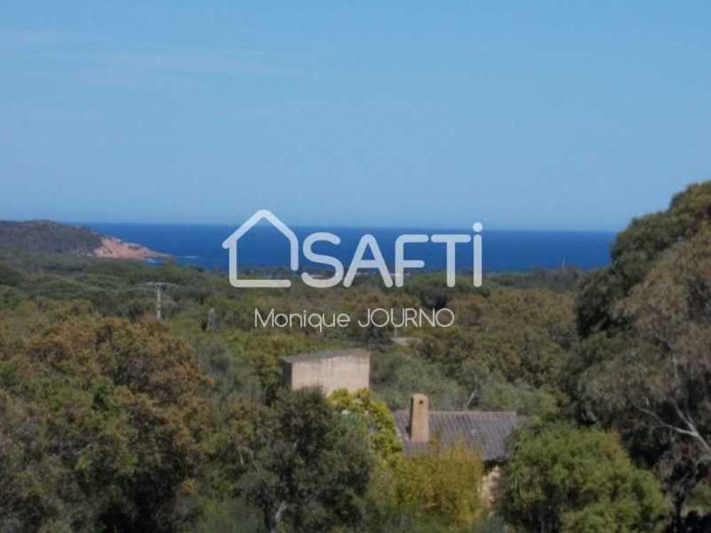 Sainte-Lucie-de-Porto-Vecchio Corse-du-Sud terrein foto 4081415