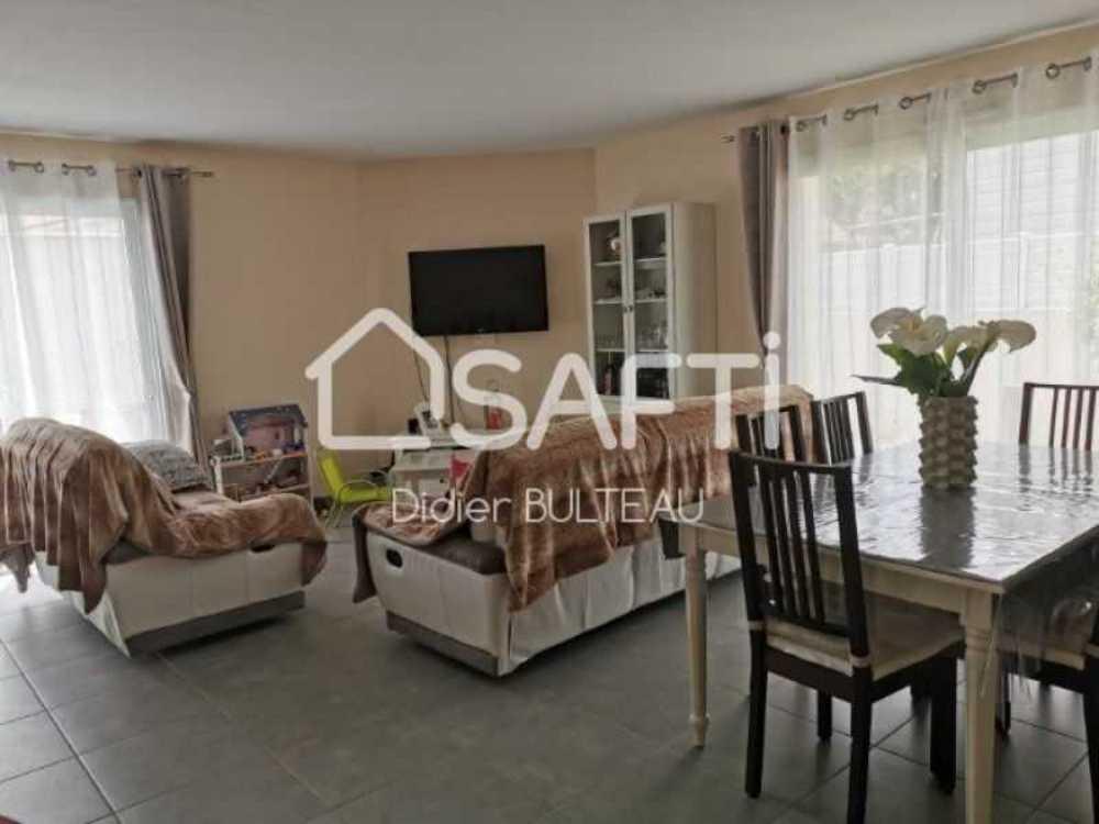 Sainte-Foy Vendée huis foto 4086014