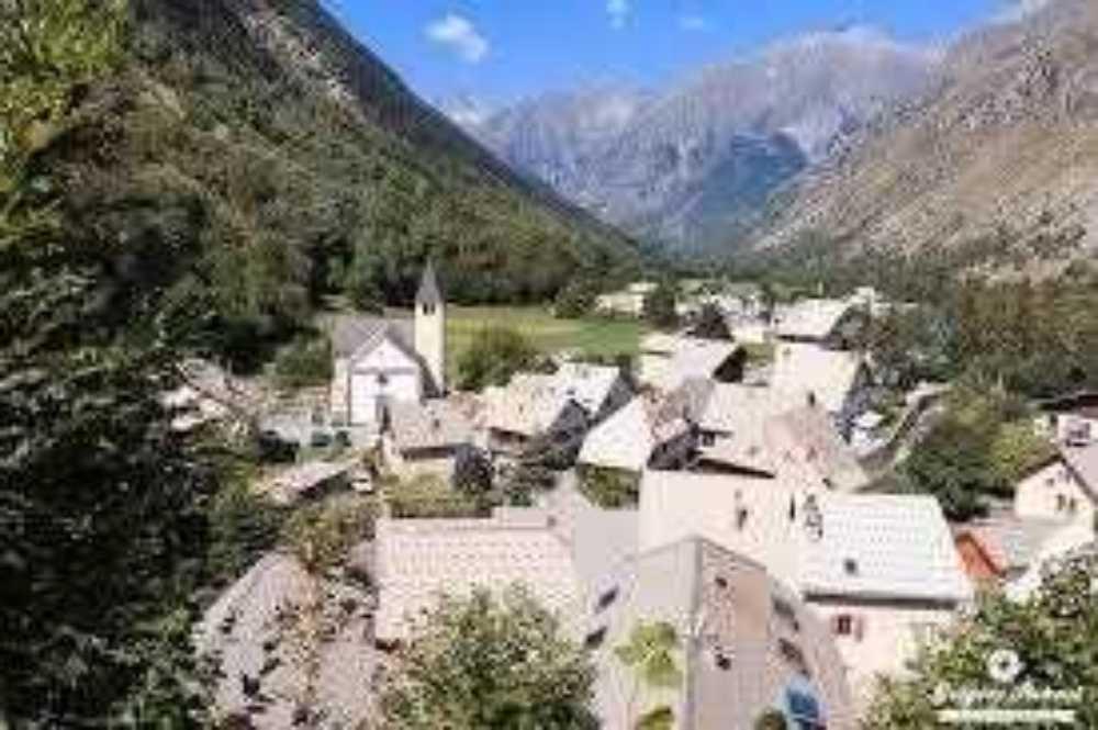 Saint-Michel-de-Chaillol Hautes-Alpes Apartment Bild 4078459