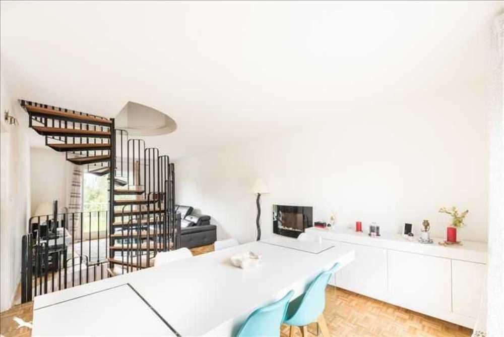 Triel-sur-Seine Yvelines Haus Bild 4085943