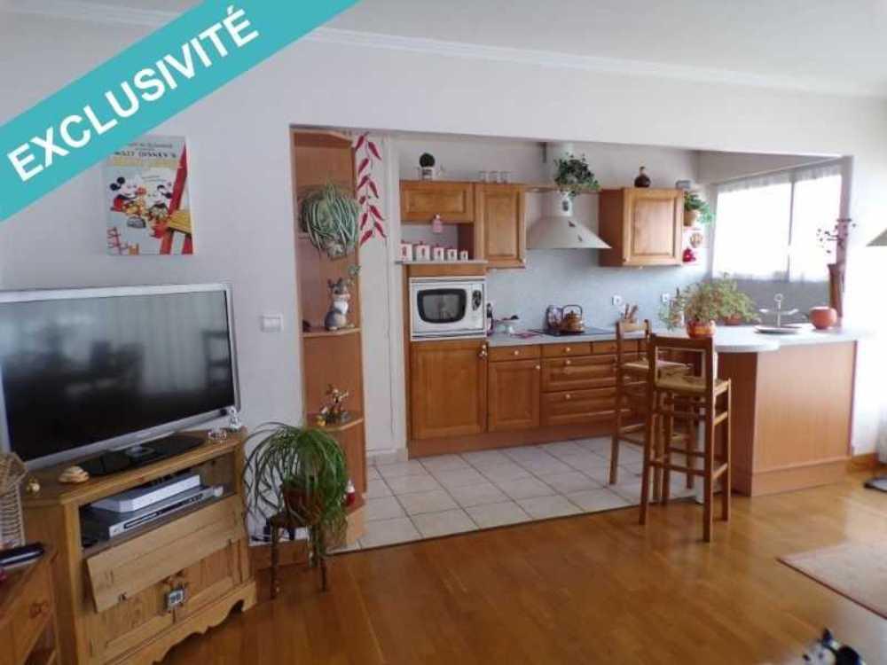 Brunoy Essonne appartement photo 4085618