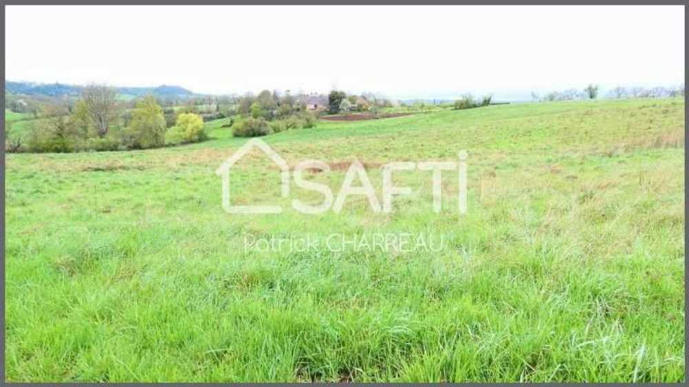 Ayen Corrèze terrain photo 4077214