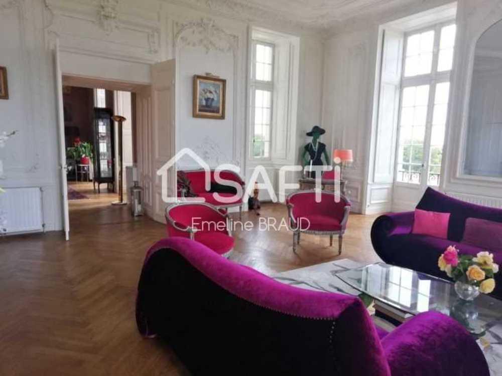 Le Cellier Loire-Atlantique maison photo 4086554