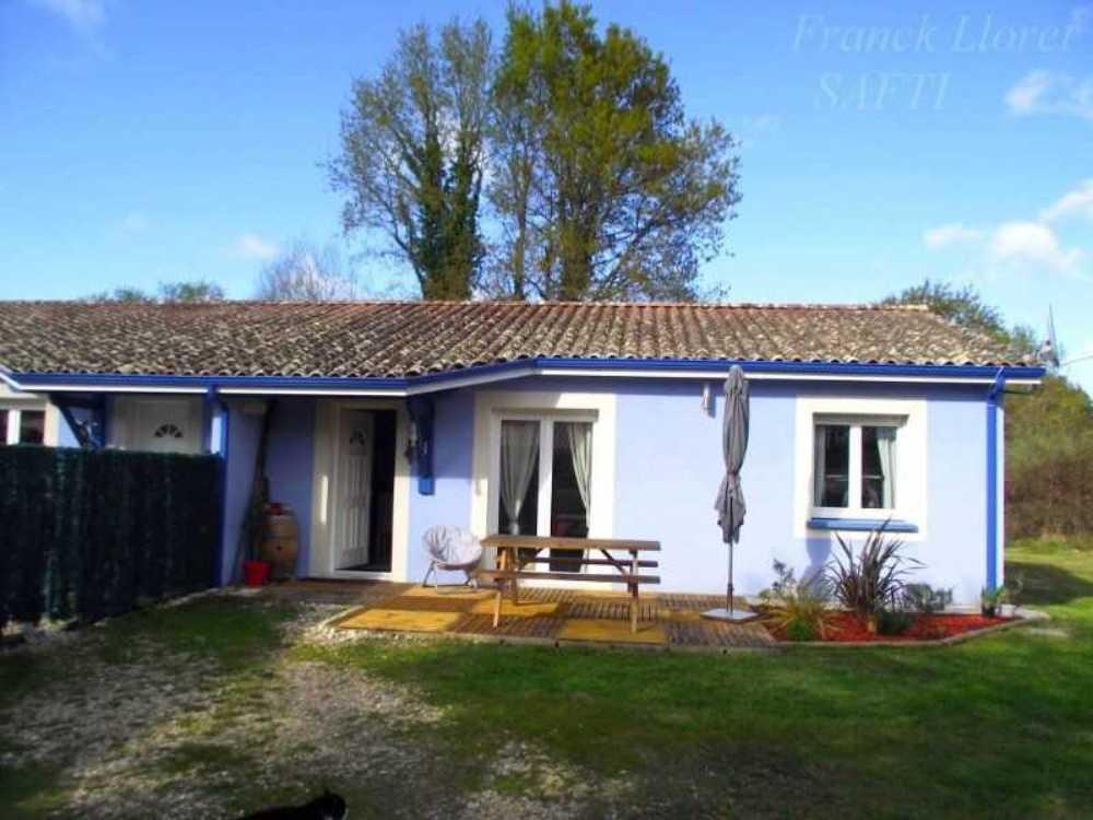 Vendays-Montalivet Gironde huis foto 4078705