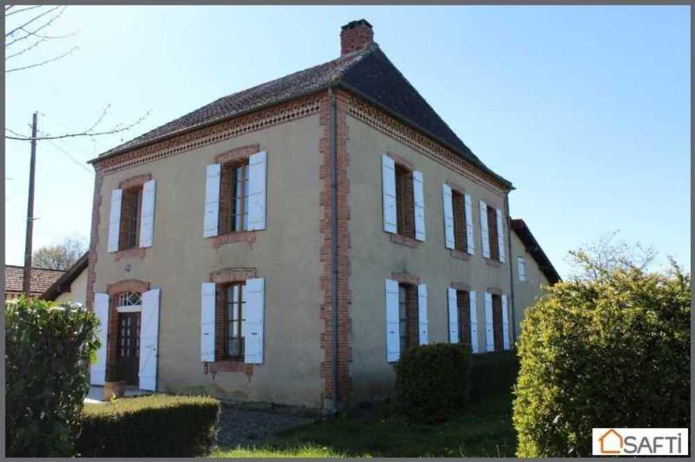 Plaisance Gers maison photo 4080402