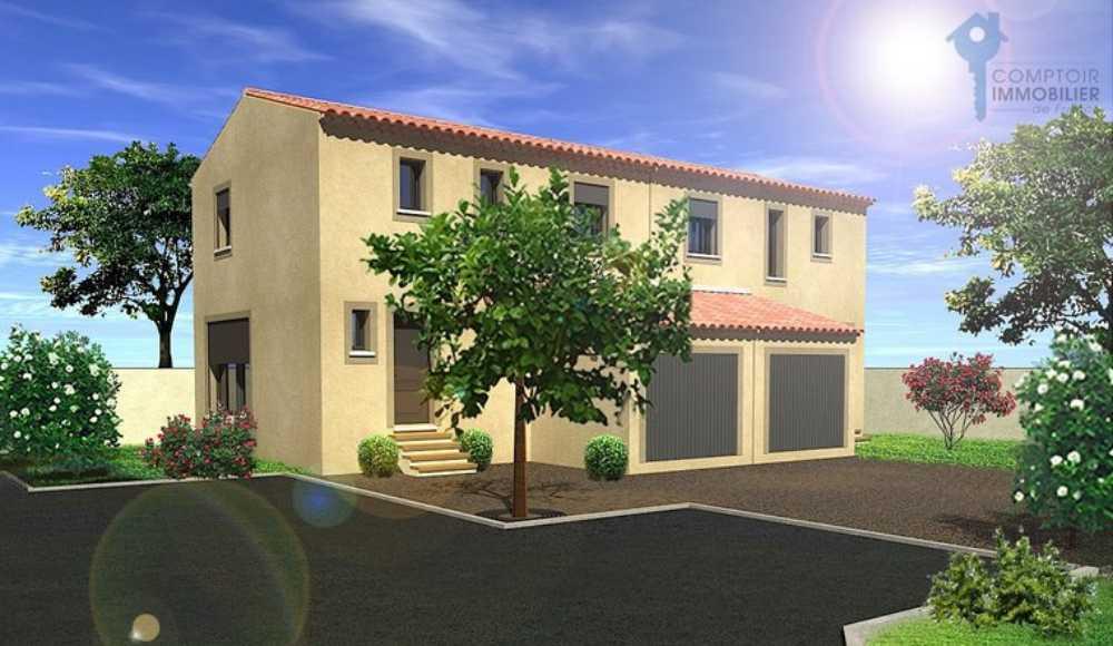 Sorgues Vaucluse huis foto 4059864