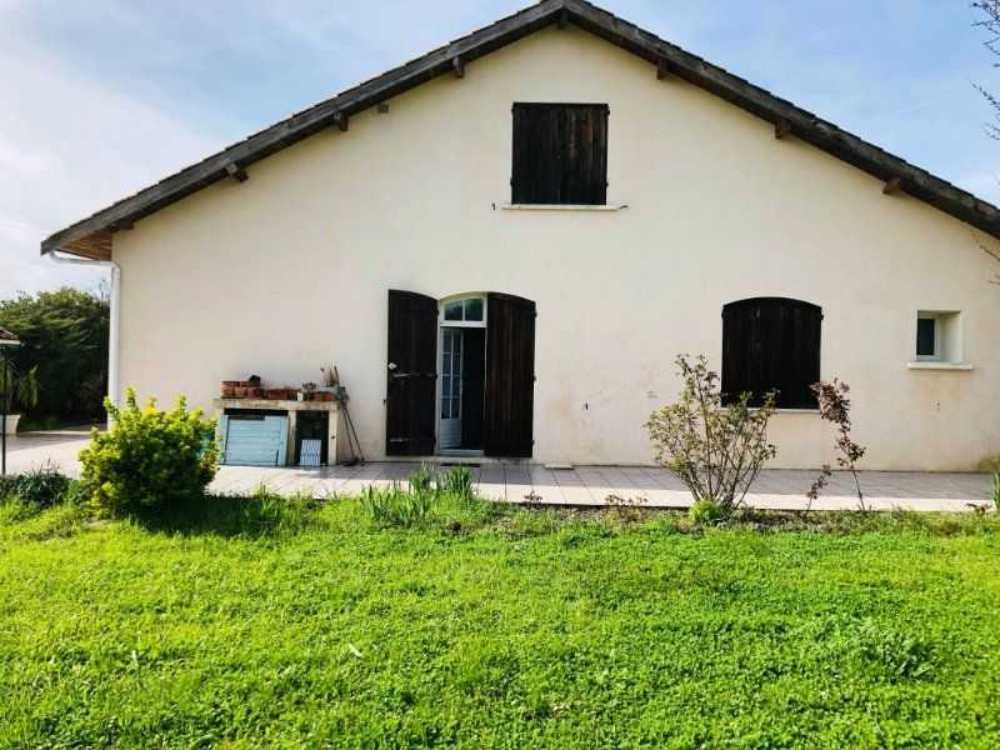 Marennes Charente-Maritime Haus Bild 4073680