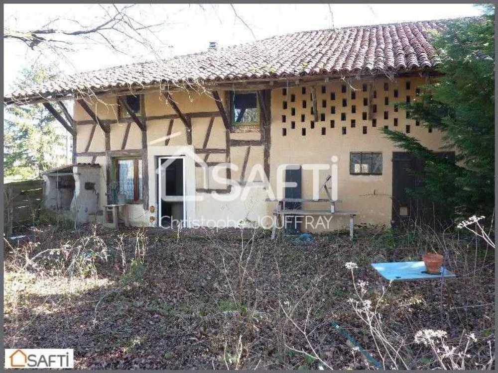 Varennes-Saint-Sauveur Saône-et-Loire huis foto 4075073