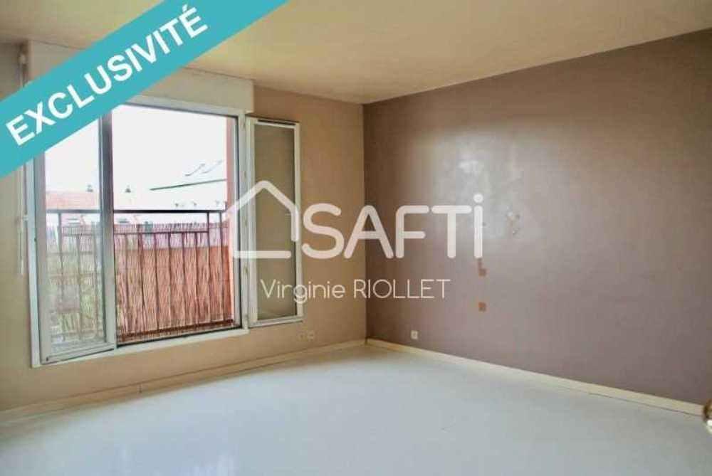 Limeil-Brévannes Val-de-Marne appartement foto 4087989